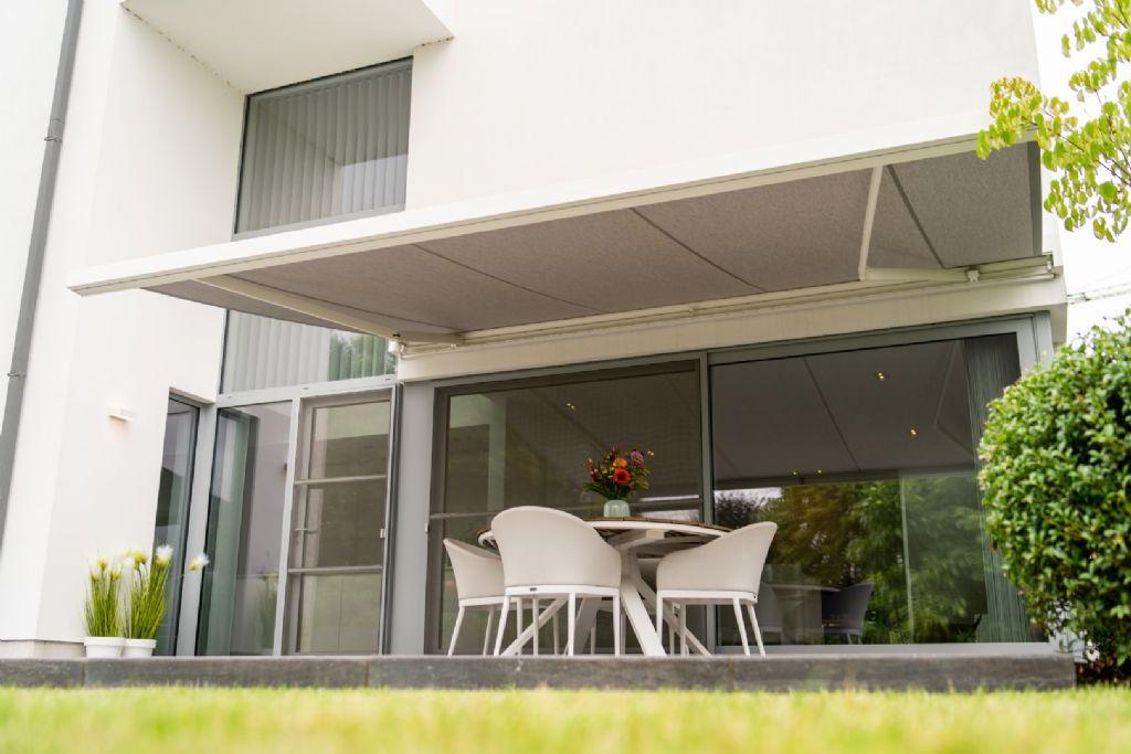 Le secteur des protections solaires augmente à nouveau de 30%
