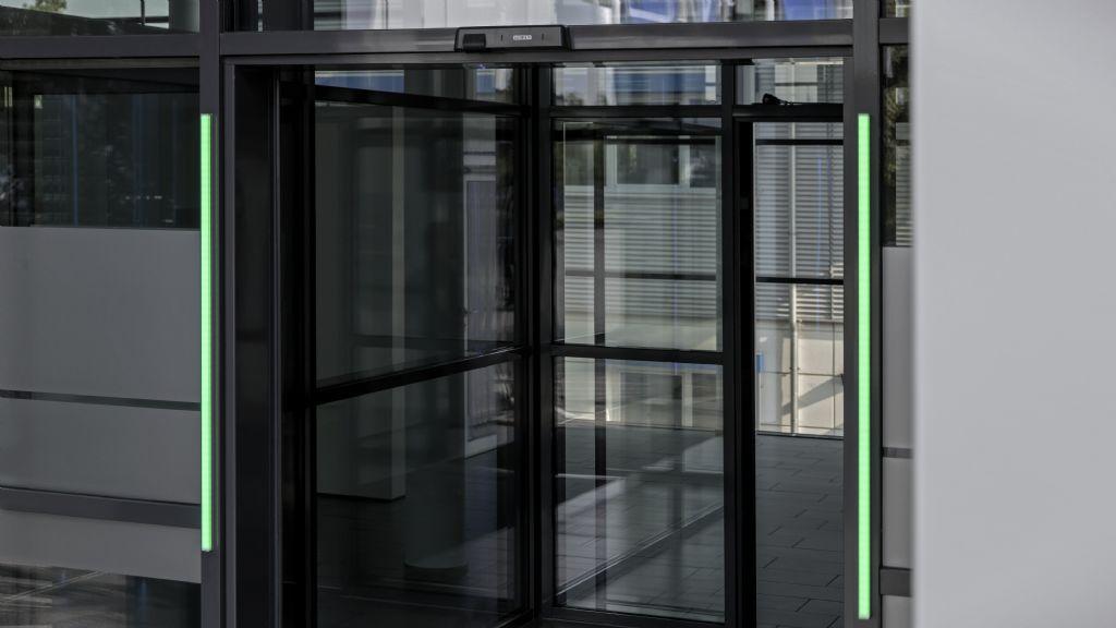 GEZE a montré ses innovations en live lors de BAU Online 2021