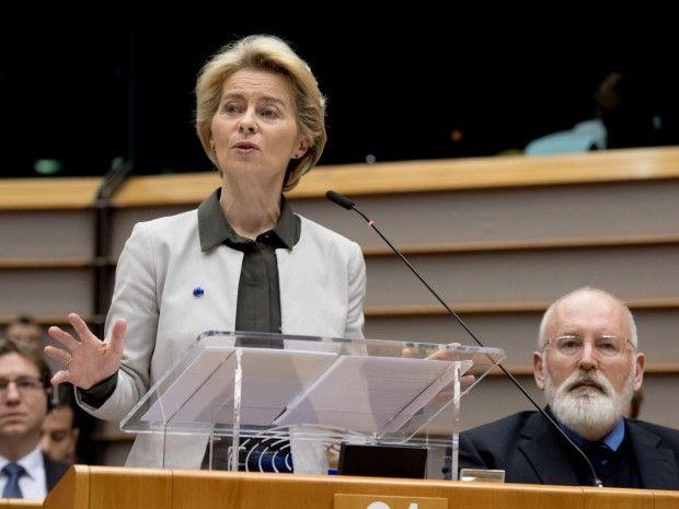 Construction : plan d'action européen pour une économie circulaire