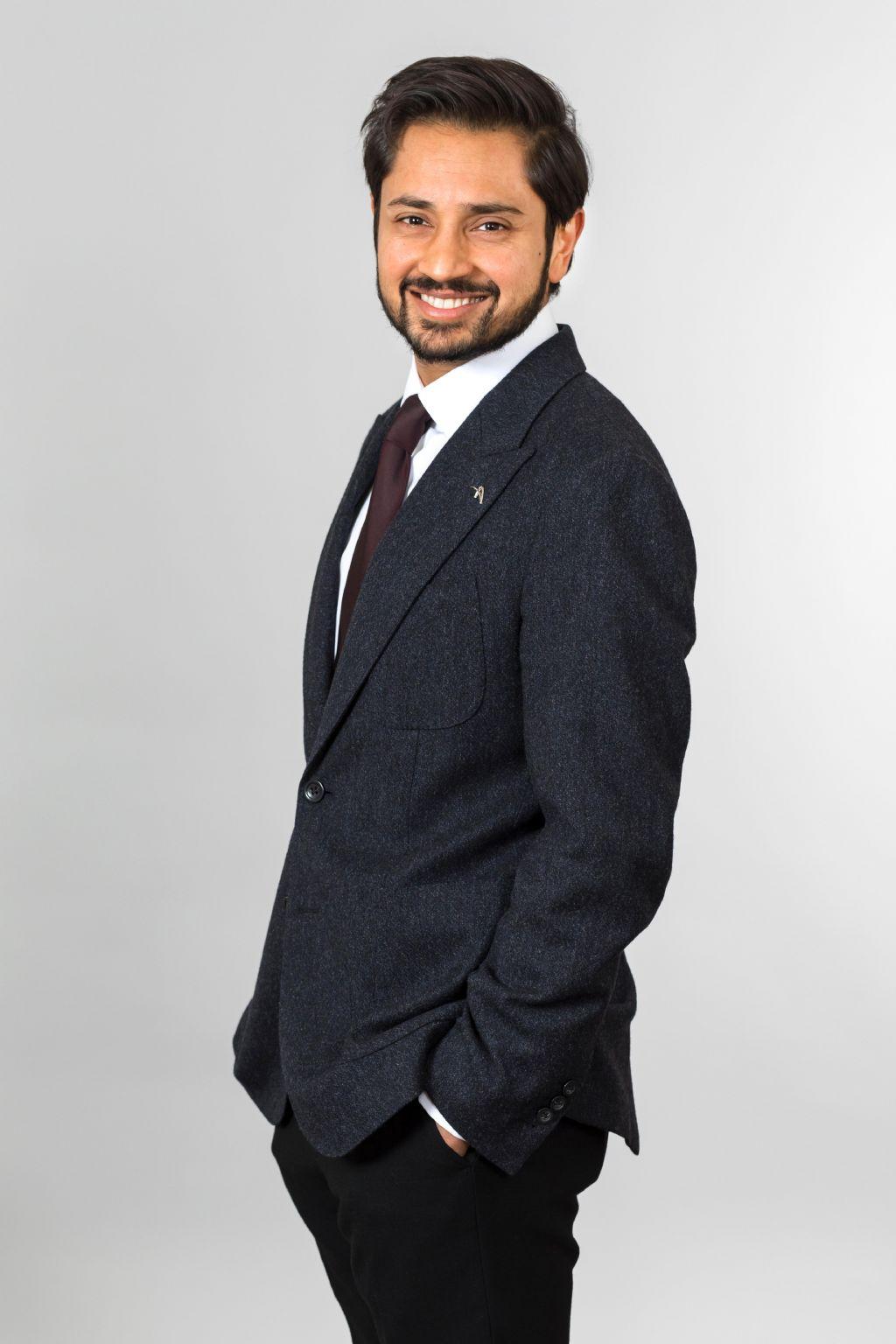 Aditya Mittal, CEO ArcelorMittal