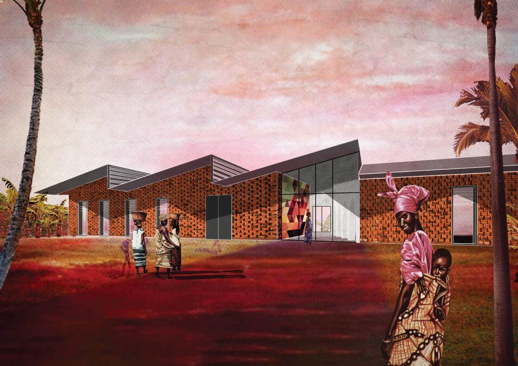 project UNICHIR BENI