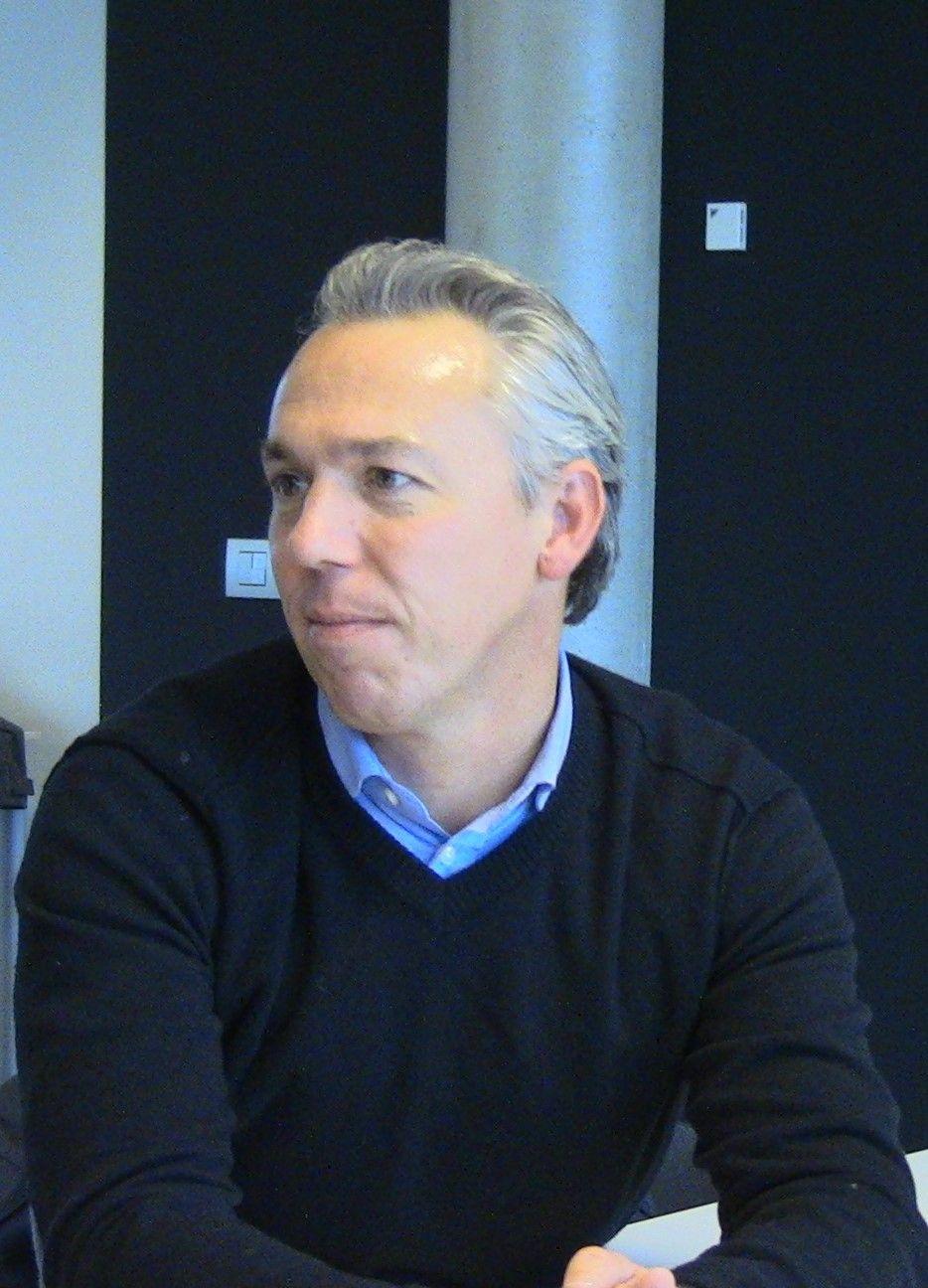 Filip Meganck van Dickson