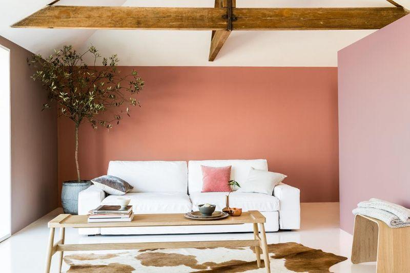 Levis roept Copper Blush uit tot Kleur van het Jaar 2015
