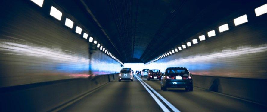 Suivi de la santé du béton du tunnel Rogier : du nouveau !