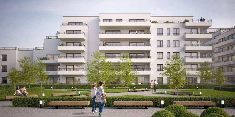 Kumpen ging op 22 mei van start met de bouw van het eerste blok van Ambassador Park, een nieuwe residentiële zone vlakbij het nieuwe NAVO-hoofdkwartier.