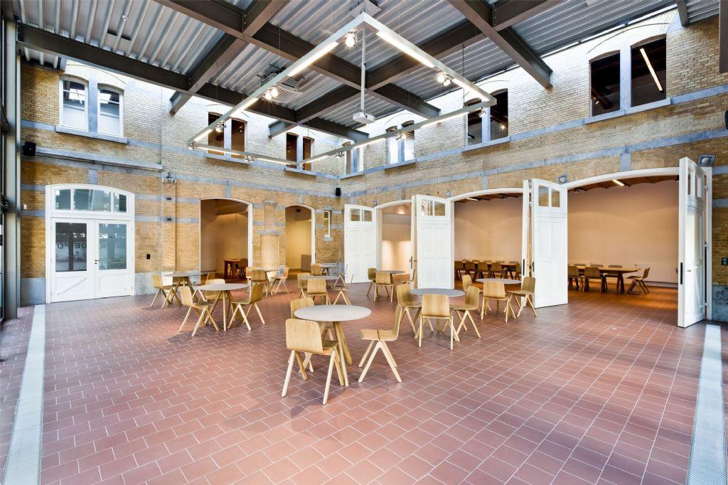 Semincariecentrum Antwerpen.