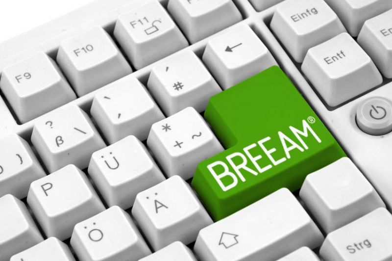 "Frank Delattin (Blue Planet Academy & Consulting): ""Wat is BREEAM?"""