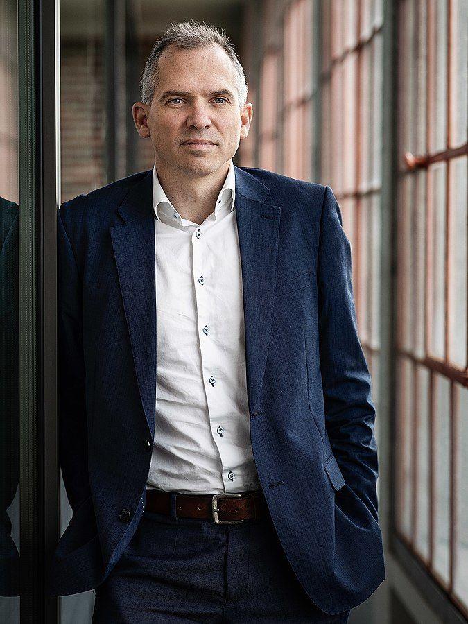 Vlaams minister Matthias Diependaele