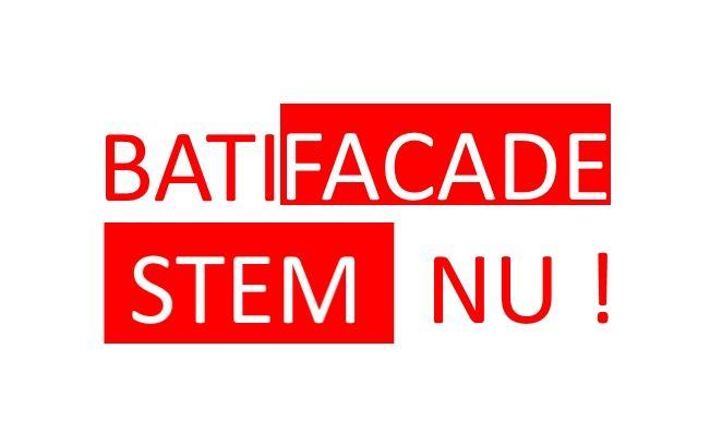 Batifaçade 2015 : al meer dan 2300 mensen stemden op hun favoriet!