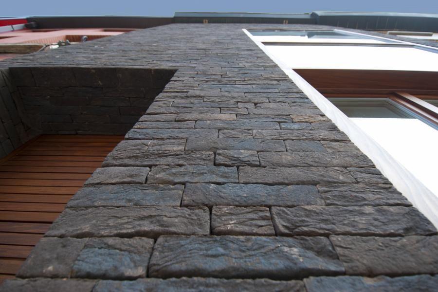 Gewikt en gewogen: steenstrips in BEN-renovatie