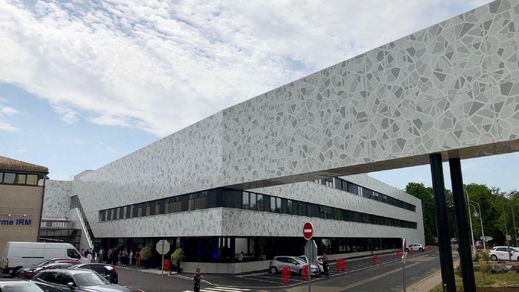 Les nouveaux labos du CHRU et de l'ICL de Nancy ont un accent belge