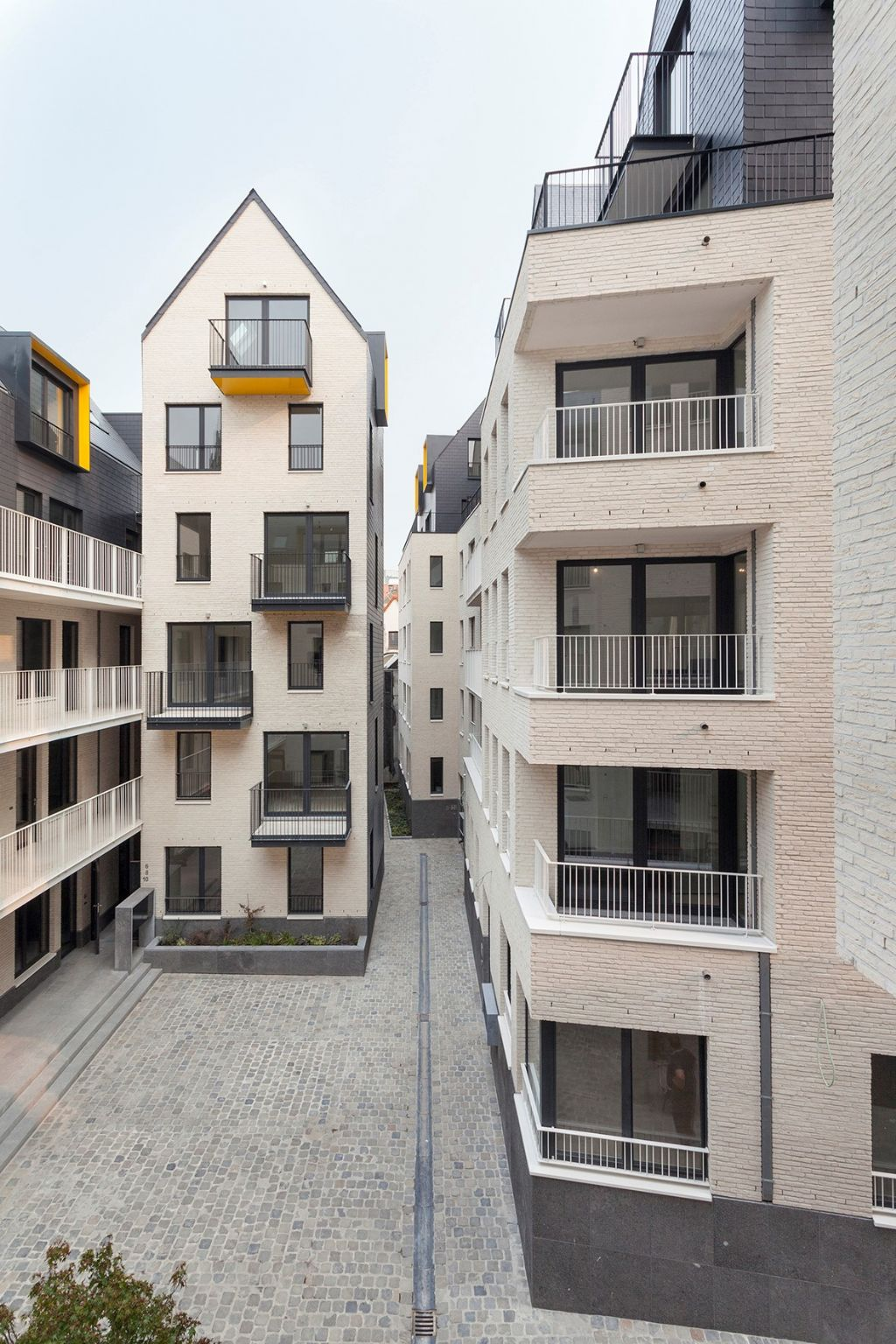 Îlot sacré (DDS+), genomineerd in de categorie 'Best Residential Development'