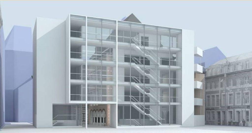 Belle rénovation annoncée pour Le Fiacre, au cœur de Liège