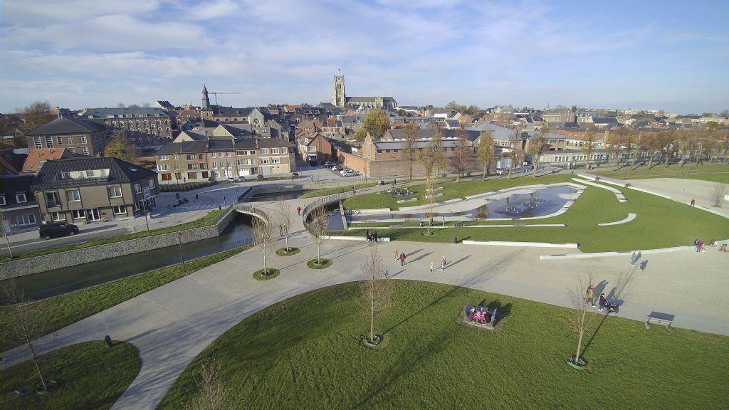 Stel jouw project kandidaat voor Prijs Publieke Ruimte 2022