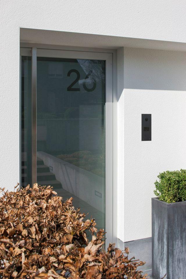 De Niko videobuitenpost is ontworpen als bondgenoot voor de moderne woning.