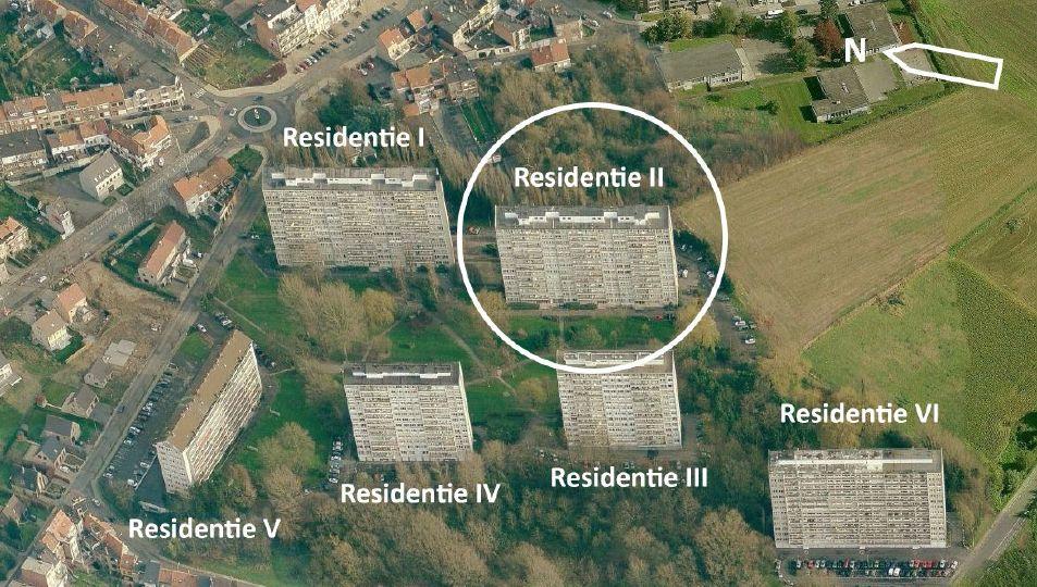 Onderzoek naar opschaalbaarheid circulaire renovatie gebouwschil