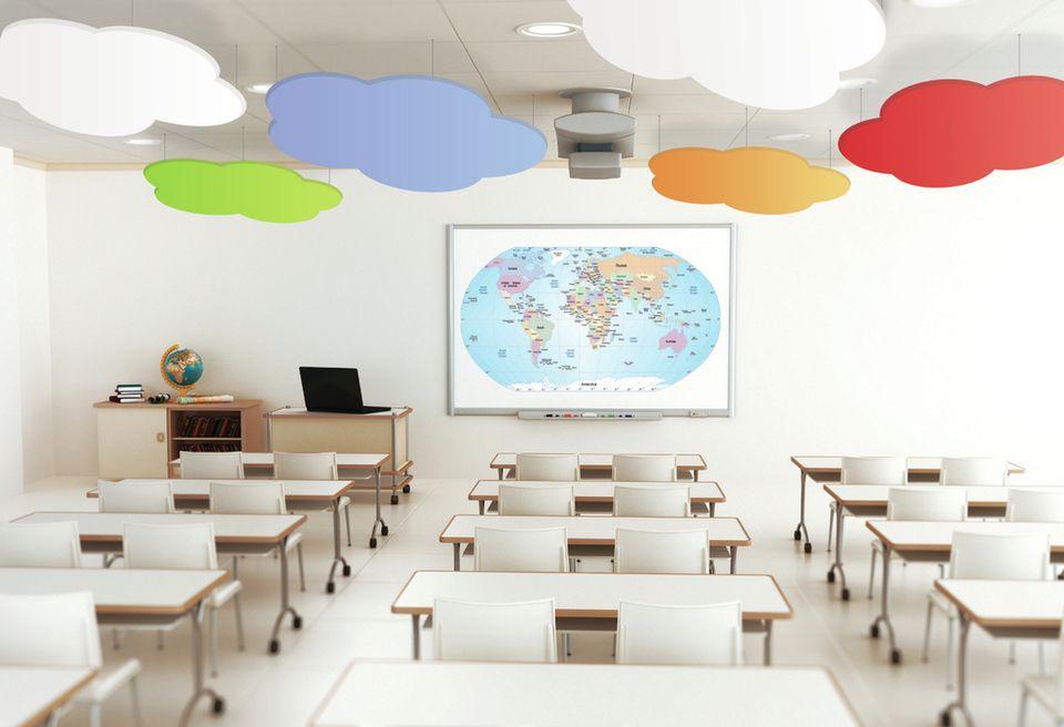 Nuisances sonores dans les classes : quel impact sur les enseignants et les élèves ?