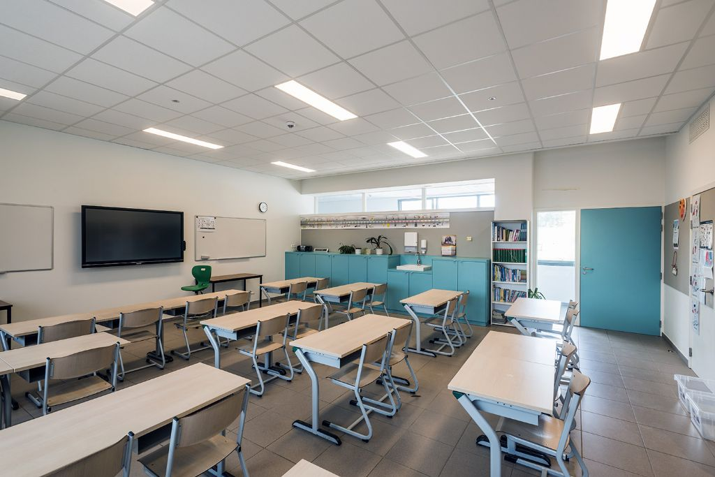 Basisschool Neerpelt