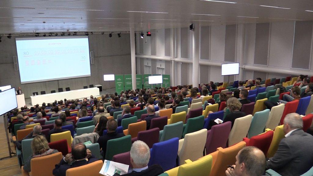 Derde EPB-congres: ook licht, lucht en geluid dragen bij aan duurzaamheid