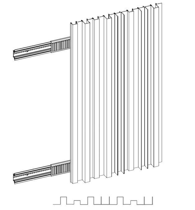 Renson Linarte : une nouvelle dimension dans le recouvrement esthétique de façade