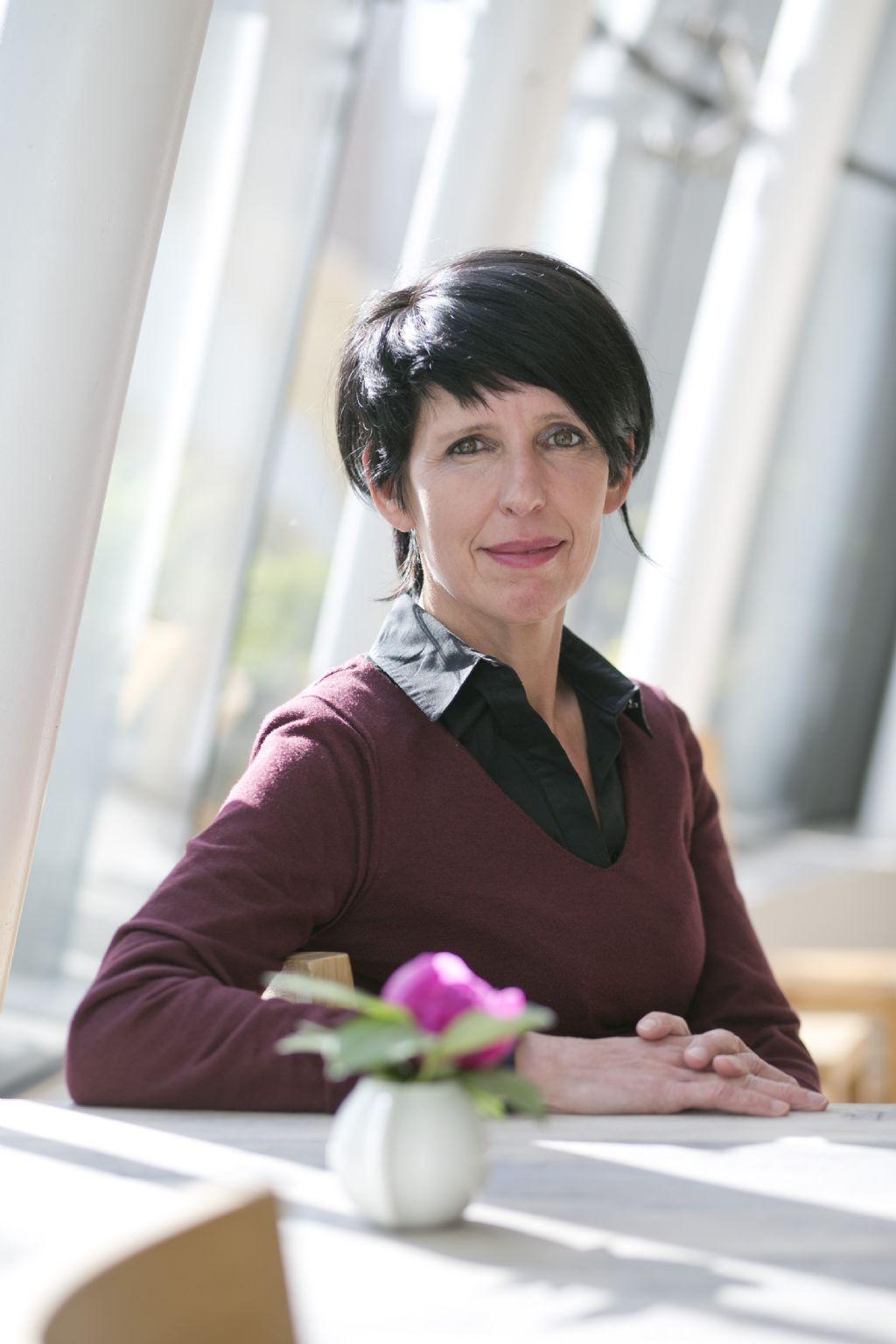 NAV-voorzitter Kati Lamens