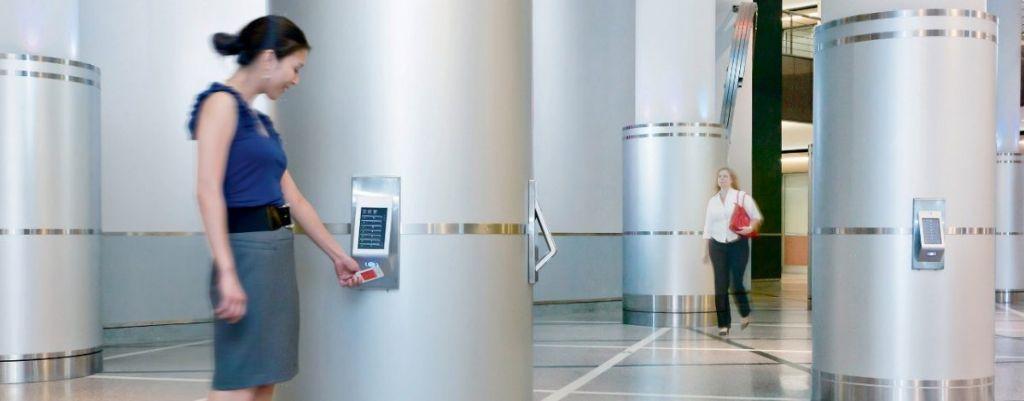 La technologie PORT de Schindler utilisée à l'hôpital AZ ZENO