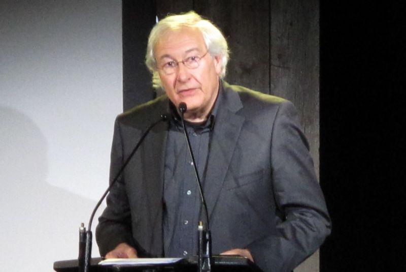 Marcel Smets, Vlaams Bouwmeester 2005-2010
