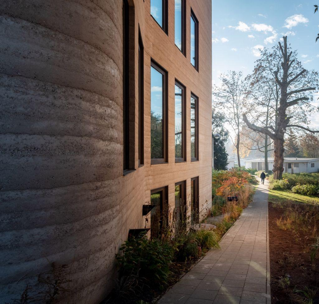 BBA New Way of Working: nominatie voor KRUUL (DMOA architecten)