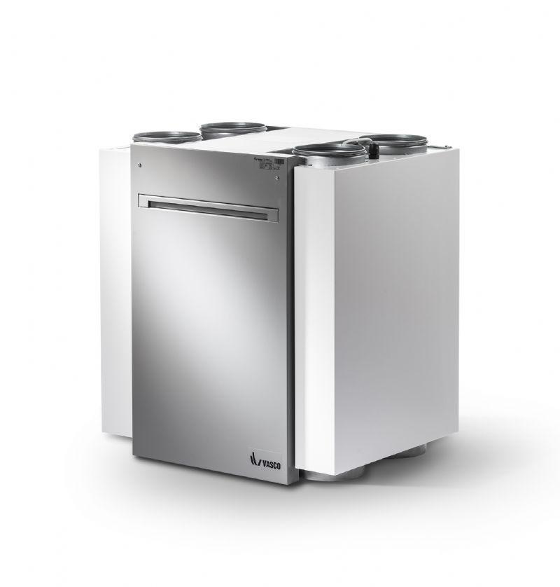 De D300, D400, en D500 kunnen ingezet worden in grotere ruimtes.