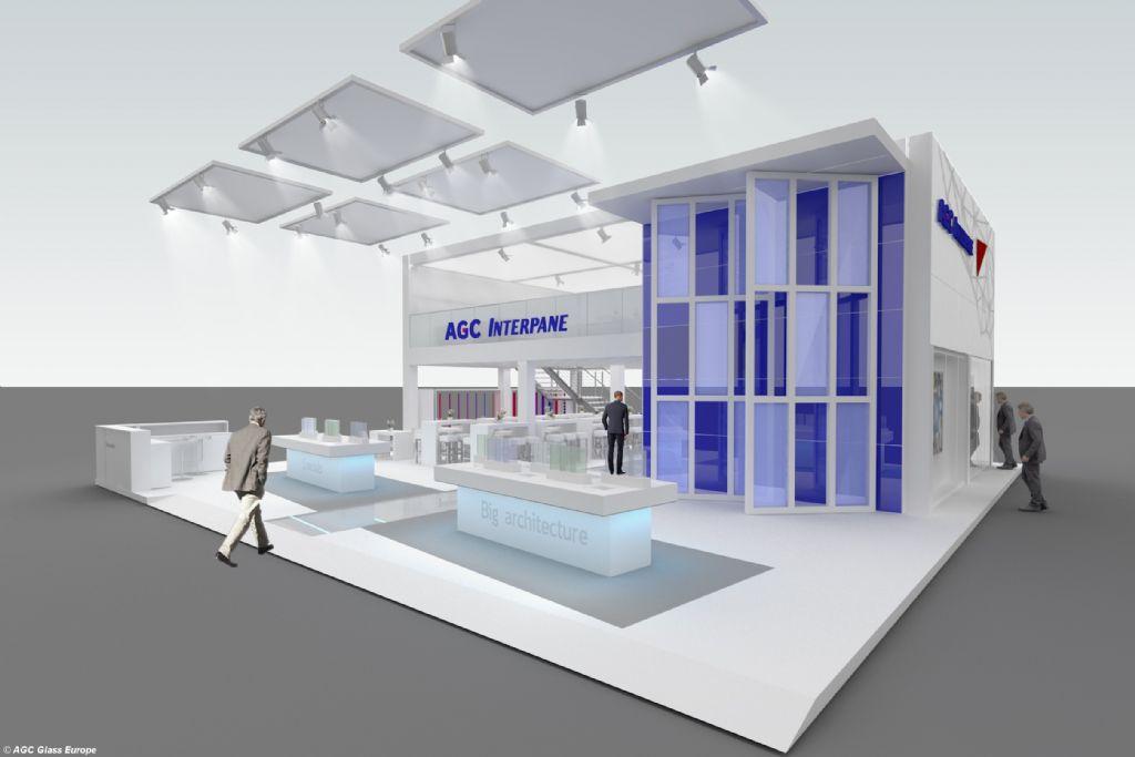 Nouveaux produits AGC Interpane au salon Glasstec 2016