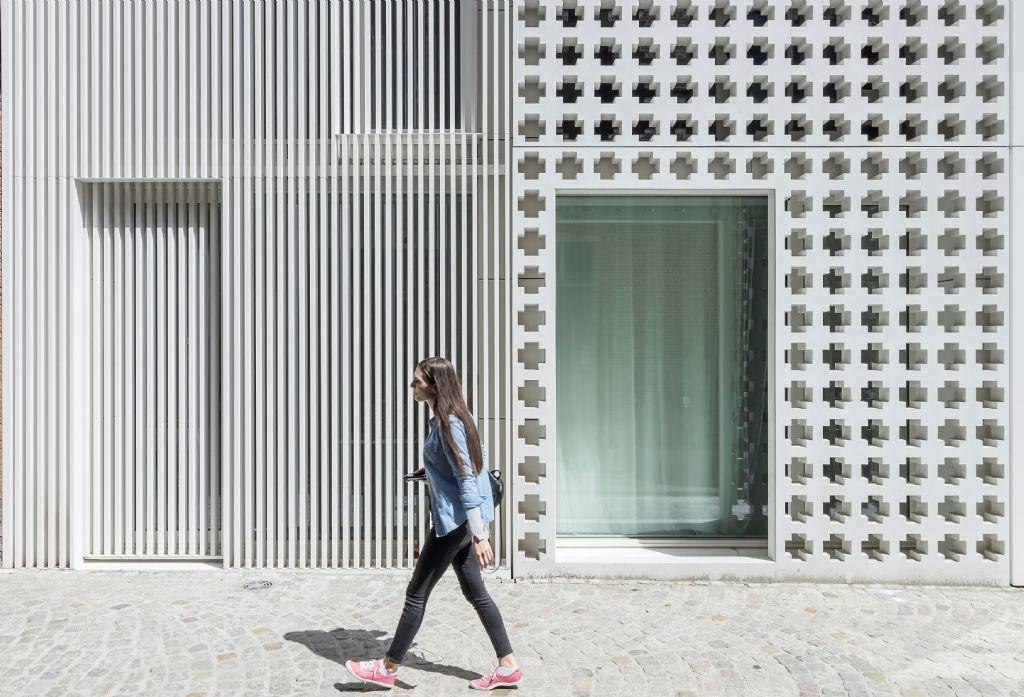 Huis van Lorreinen, laureaat Precast in Buildings op FEBE Elements Awards