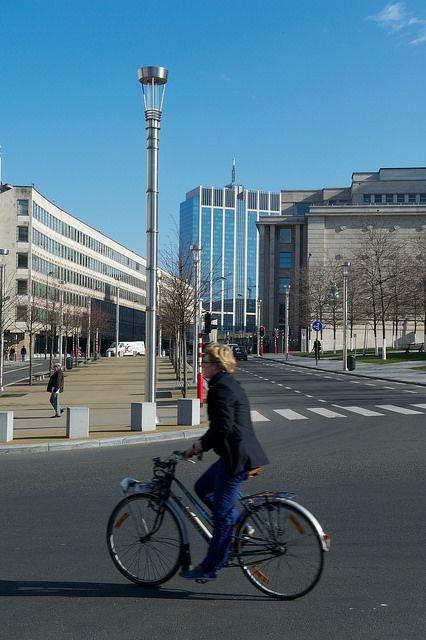 Bruxelles présente sa 'stratégie rénovation' pour les 30 prochaines années