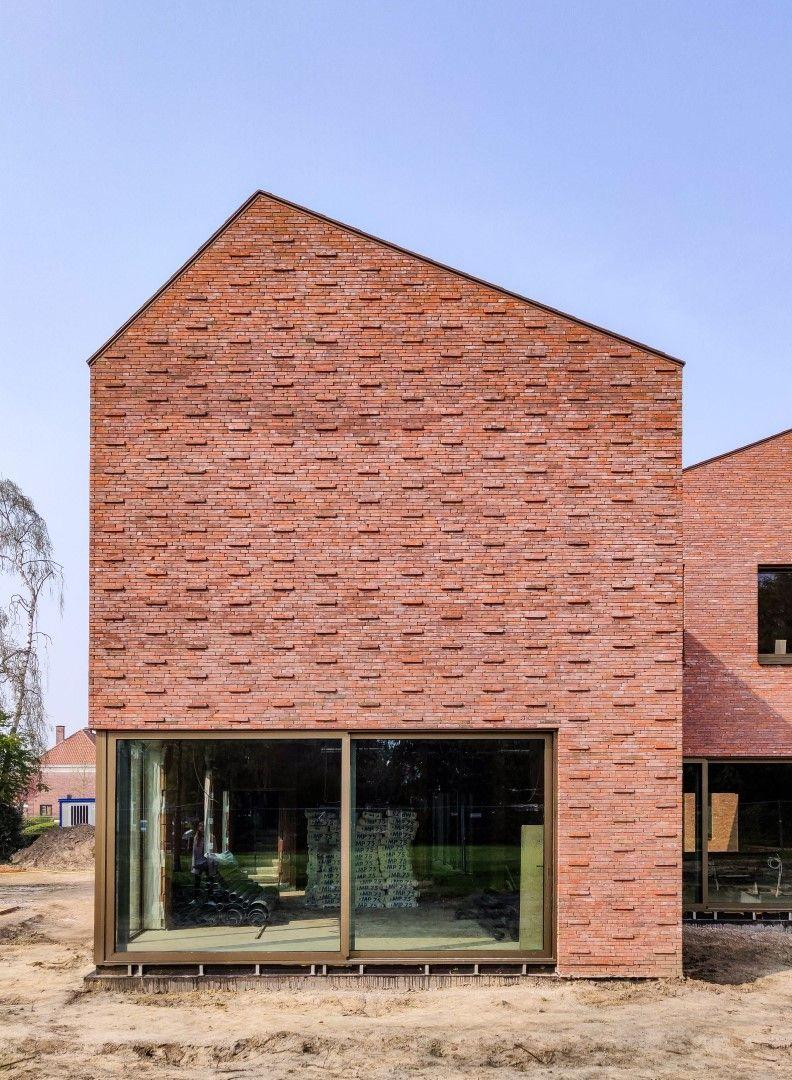 Residence DHK, Architecten- en ingenieursbureau D'hondt Beyens Goesaert