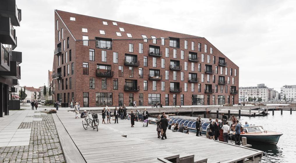 Krøyers Plads, Denmark