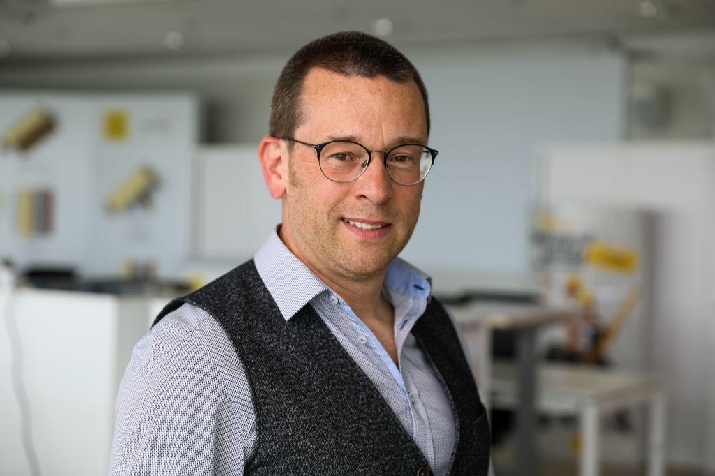 Dirk Vermeulen (Recticel Insulation): 'Isolatie moet dé prioriteit zijn bij elke renovatie'