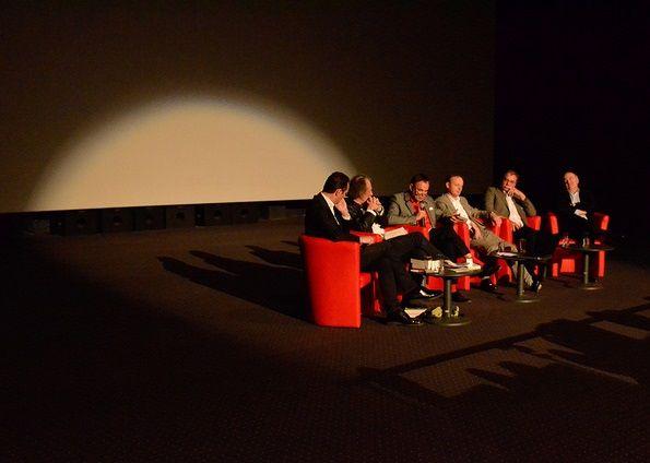 Table ronde de Namur sur les concours d'architecture : ce qui s'y est dit (1)