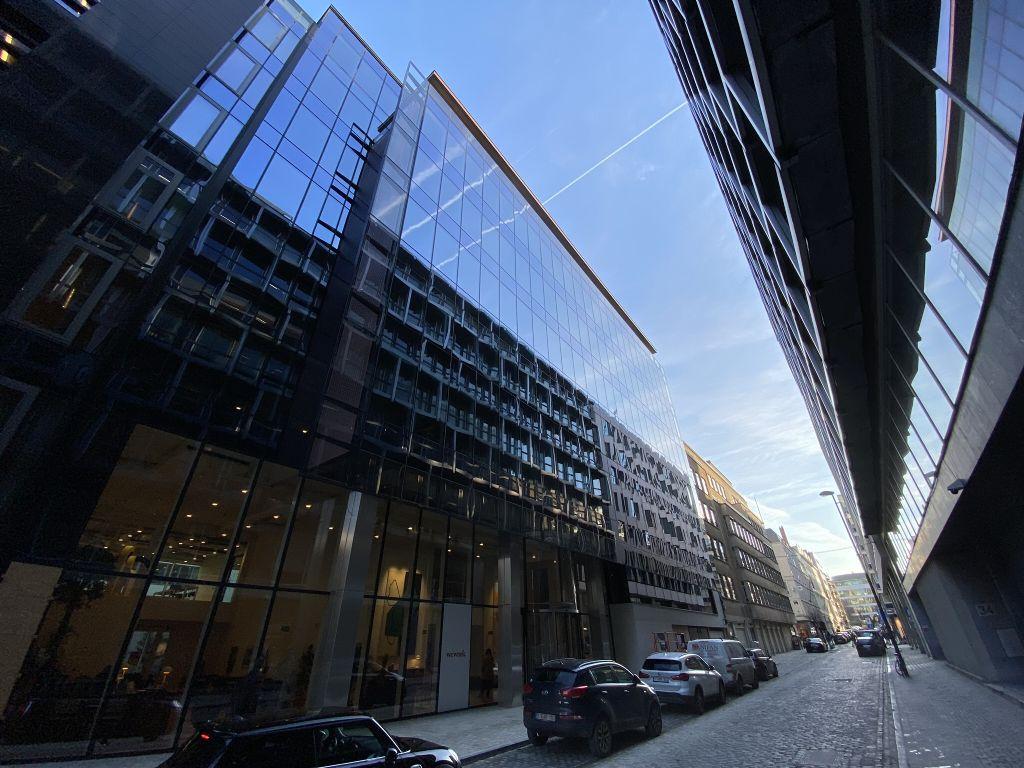 Light On, un bâtiment atypique pour un client particulier