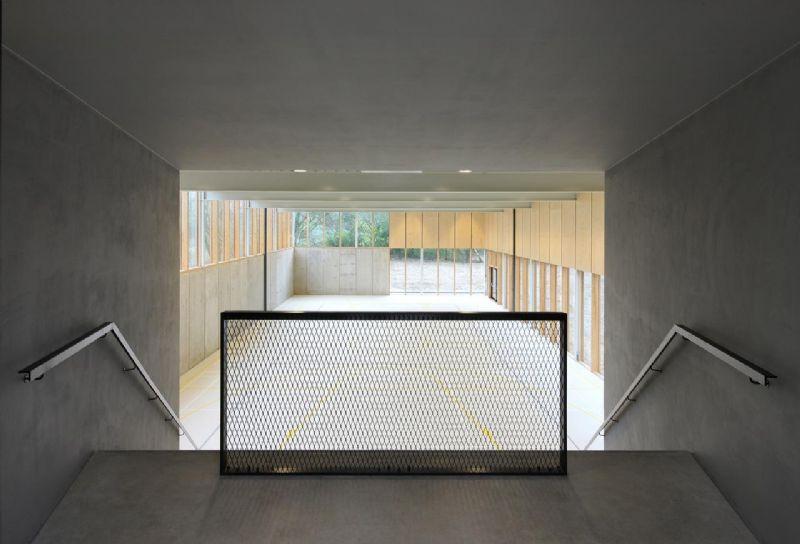 Koninklijk Atheneum Ukkel - URA Yves Malysse Kiki Verbeeck
