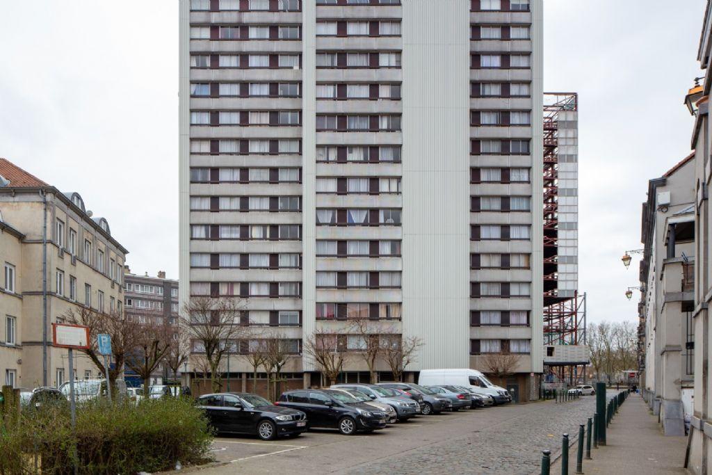 Appel à auteurs de projet : Vague de rénovation sur le logement molenbeekois