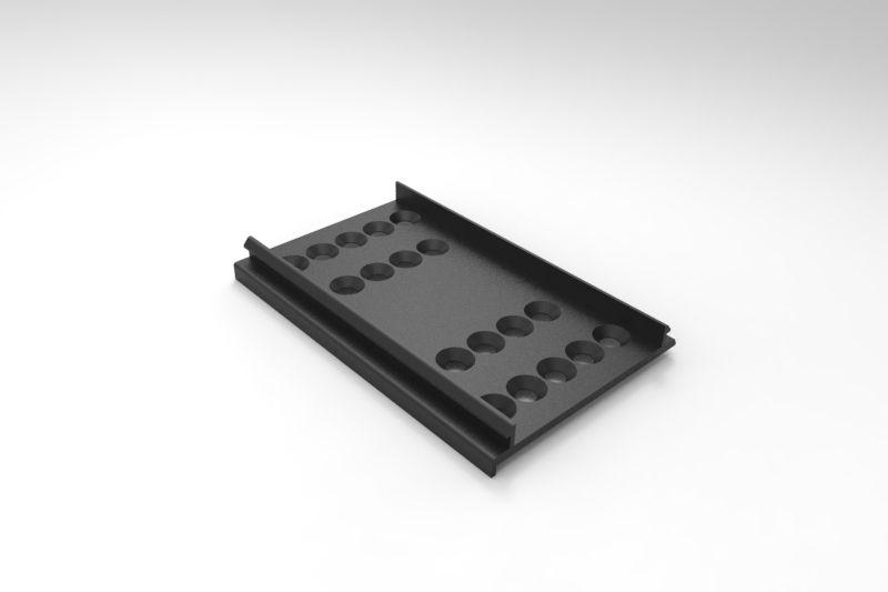 SC900 Montageplaat 2