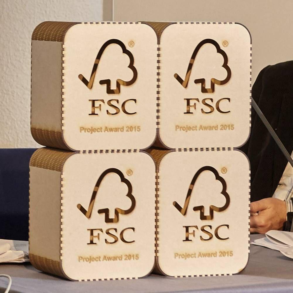 Maak met uw project kans op een 'FSC Project Award'