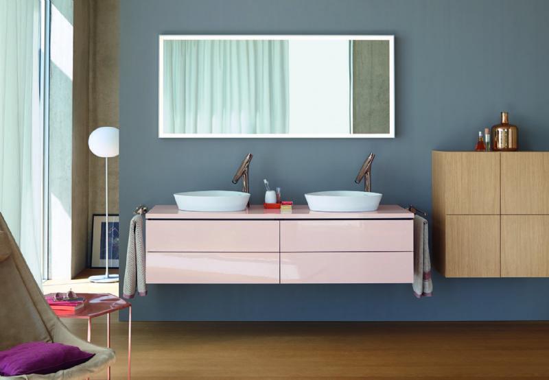 Comment un bon éclairage améliore le confort dans la salle de bains