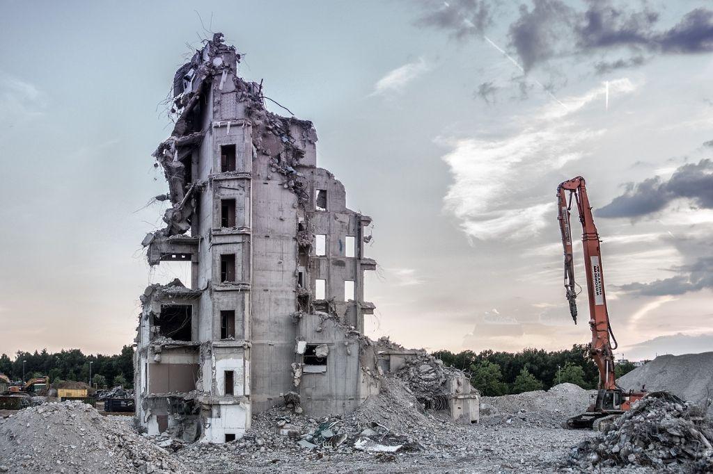 Orde van Architecten-Vlaamse Raad wil btw-tarief van 6 procent voor sloop en heropbouw voor heel Vlaanderen