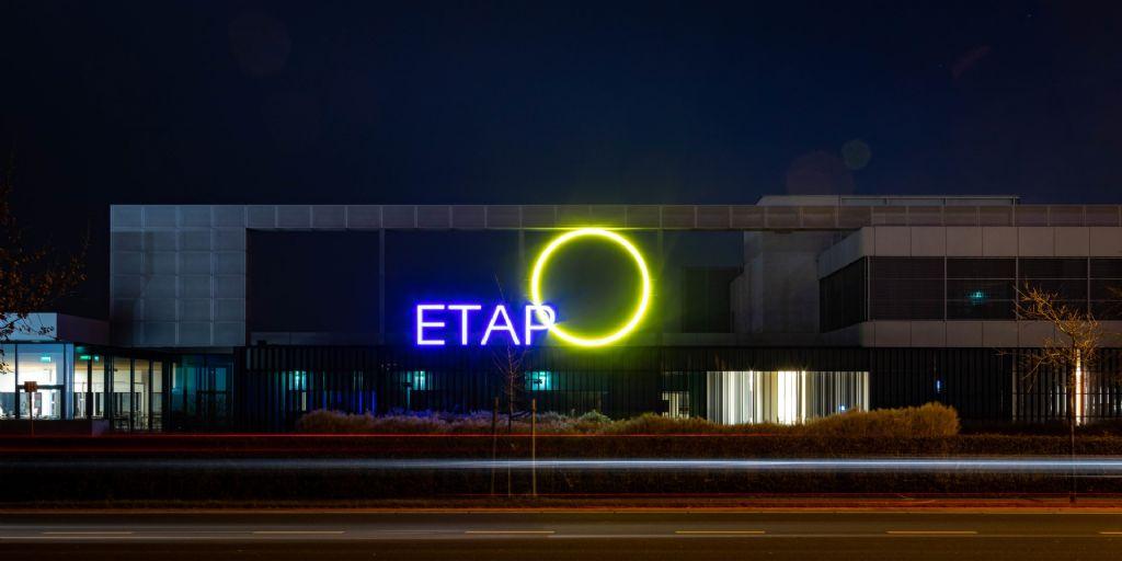 ETAP lance son offre 'Circular Light as a Service'