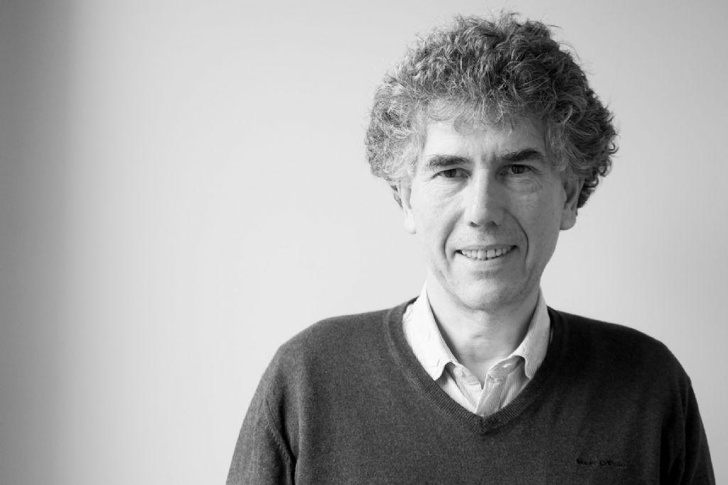 Autoportrait : Roland Roquiny (archipelago architects)
