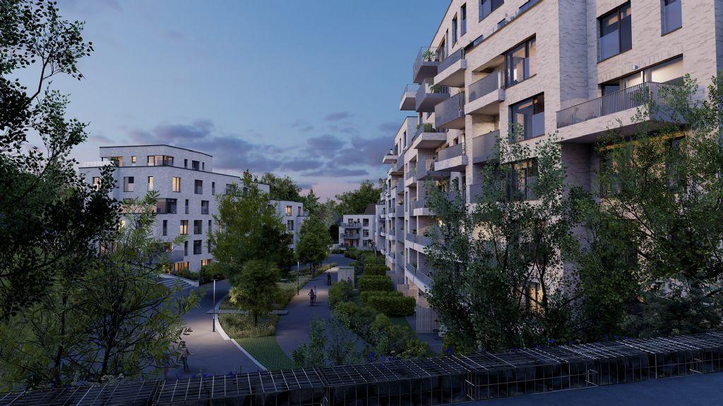 SO Stockel, een microwijk op menselijke schaal van DDS+