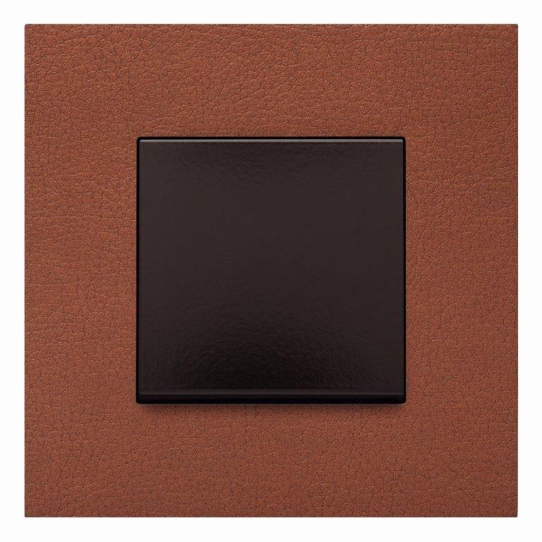 Niko Pure Leather Sensation Cognac