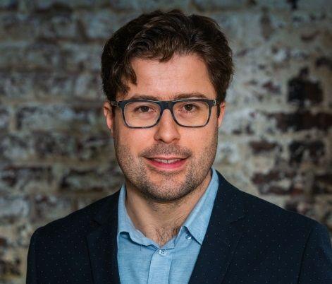 Pieter De Groote