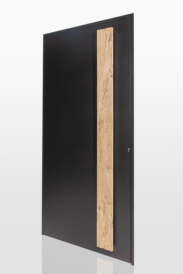 Les portes Magnétude®, à combiner avec une nouvelle gamme de tirants