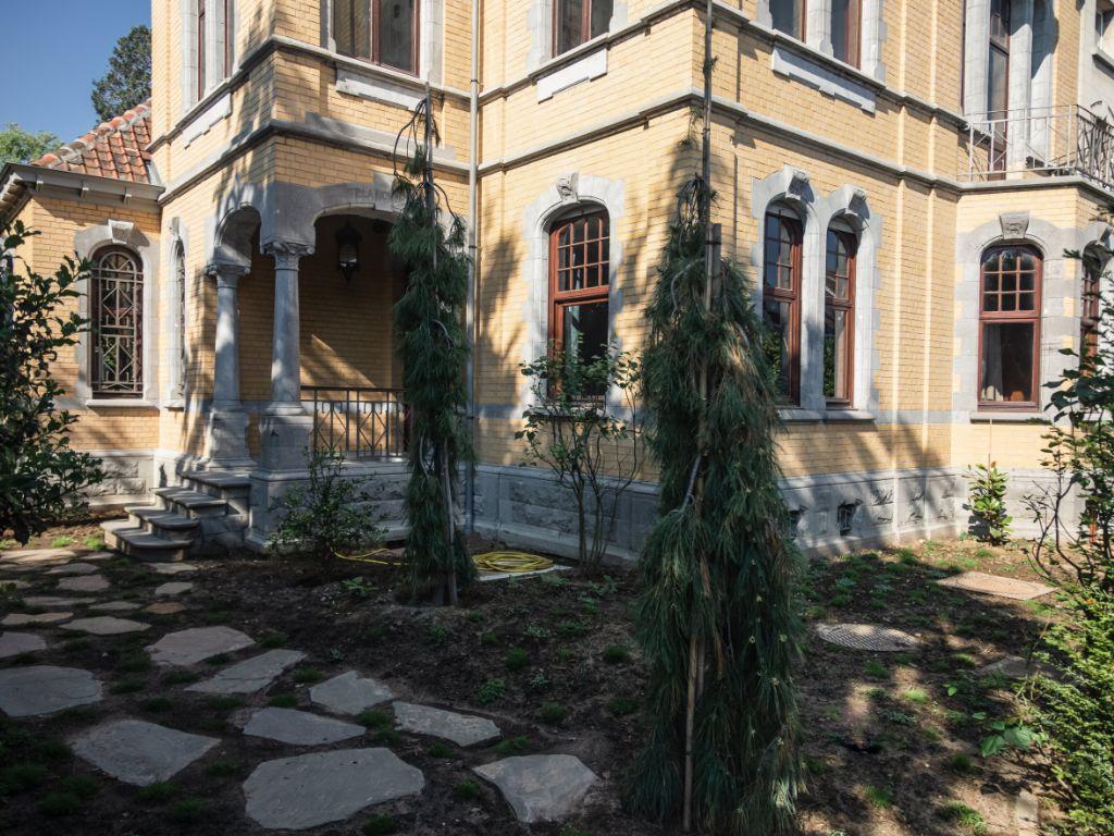 Villa Mon Désir in Wemmel